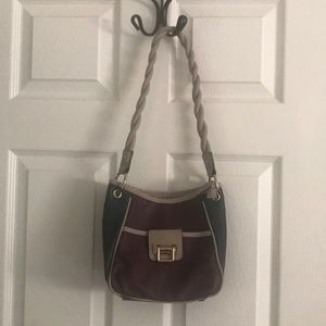 NWOT Rossetti Shoulder Purse